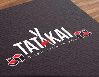 Tatakai / branding