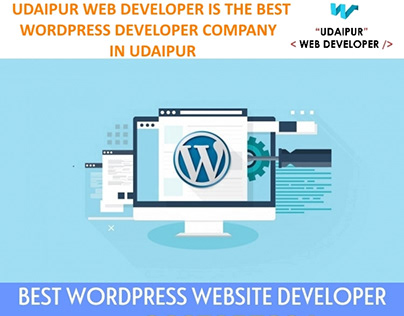 Wordpress Website Development Service | Wordpress Websi