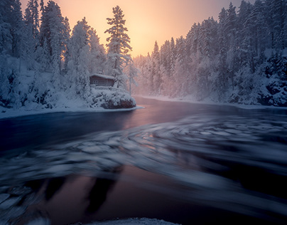 Magical Finland