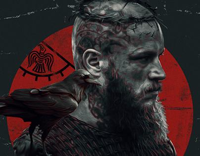 Vikings Fan Arts