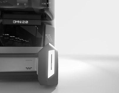 MAN / Neoplan Omni 2.0