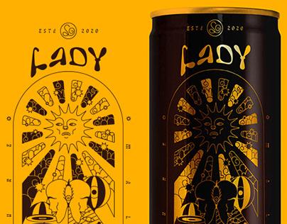 Lady Galaxia