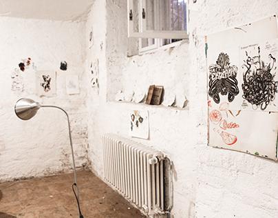 special art exhibition