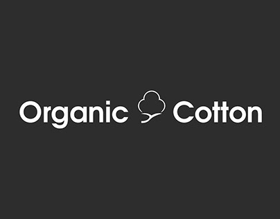 Organic Cotton Logo