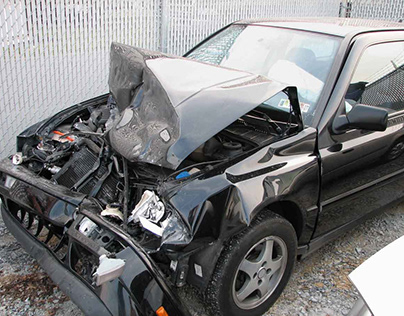 How Do Lawyers Determine Liability in an Automobile