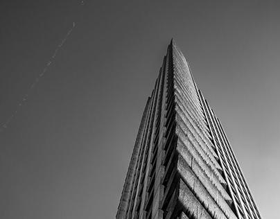 Barbican Center
