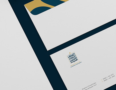AlRossais Group Corporate Identity