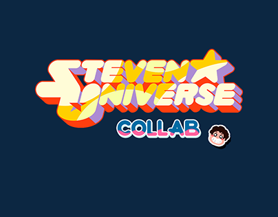 Steven Universe illustration Collaborative Project