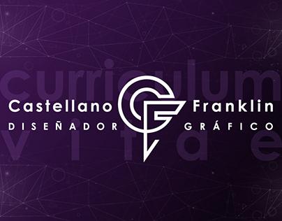Curriculum Vitae - Julio 2019