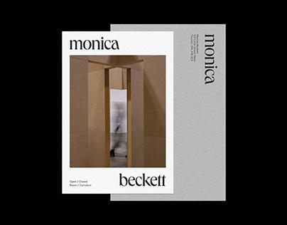 Monica Beckett