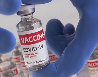 COVID-19 Vaccine - Vaccine Handling