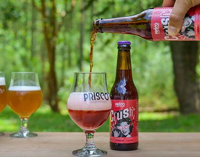 Prisco Cerveja Artesanal