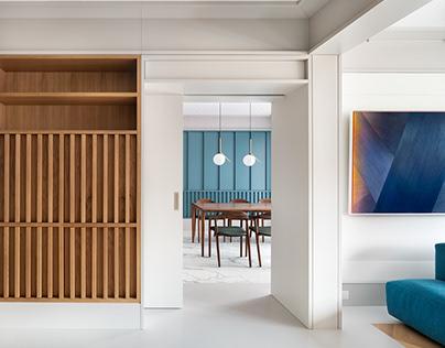 Apartment N08 by DontDIY