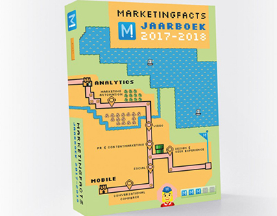 Marketingfacts jaarboek cover