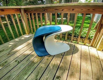 Drift - Nesting Stool Collection