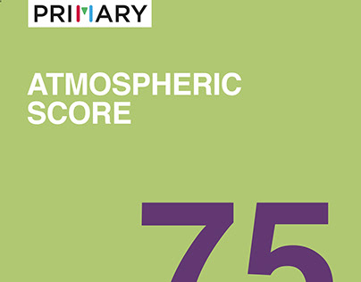 Atmospheric Score