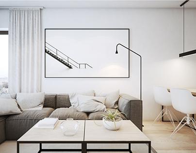 przemiarki apartment