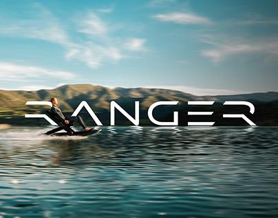 RANGER NextGen Electric Surfboards