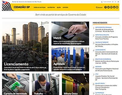 Cidadão SP (website)