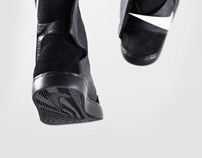 Sneaker Design Hanzo