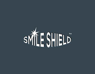 Smile Shield Logo Design