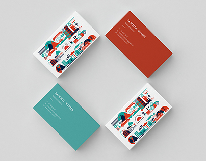 Cabriolet Roadster / Branding & illustrations