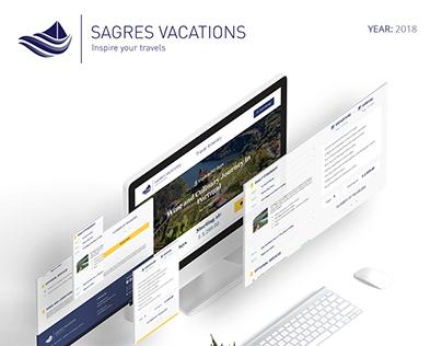 Sagres Vacations
