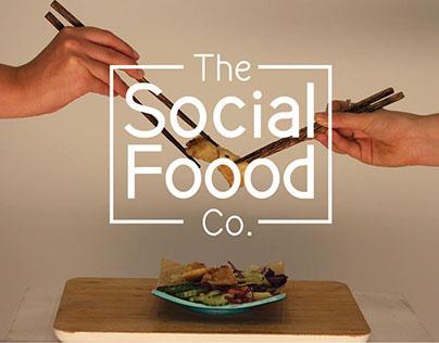 The Social Foood co.