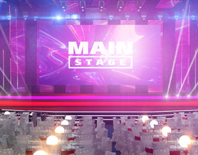 MAIN STAGE MOSCOW