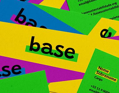 Base - Branding