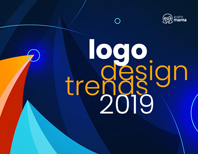 Top Logo Design Trends for 2019: The Brands' New Looks
