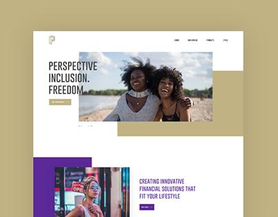 Paidinfull | Webdesign
