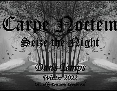 Carpe Noctem Winter 2022