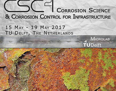 Corrosion Control for Infrastructure
