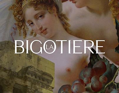 La Bigotière