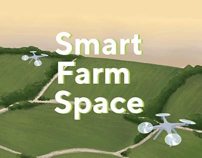 Farm Space App