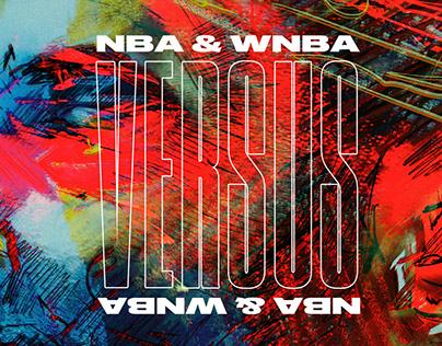 Versus NBA & WNBA