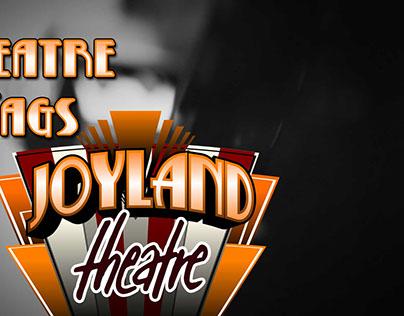 joyland theatre