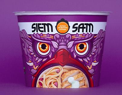 Siem Sam