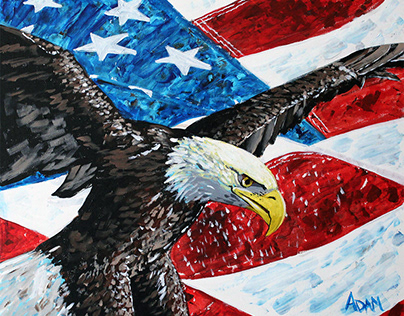"""American Eagle"" 2019"