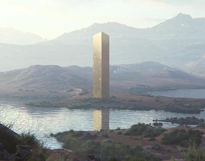 Stupid Monolith