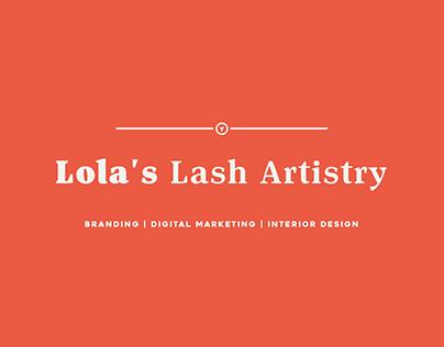 Lola's Lash Artistry