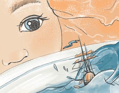 Marvellous illustrations