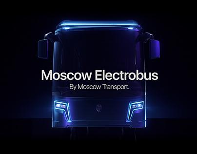 Moscow Electrobus