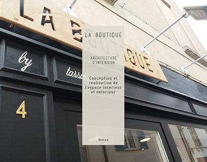 La Boutique by Tassone Sport