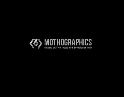 Mothographics - Diseño gráfico y soluciones web