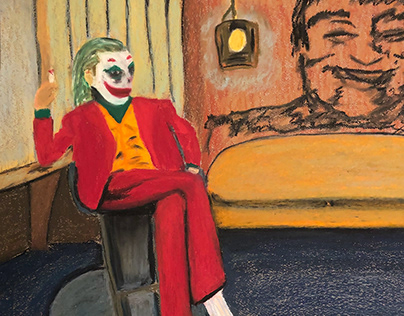 the Joker epidemic