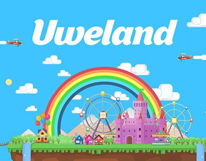 Uweland Camp