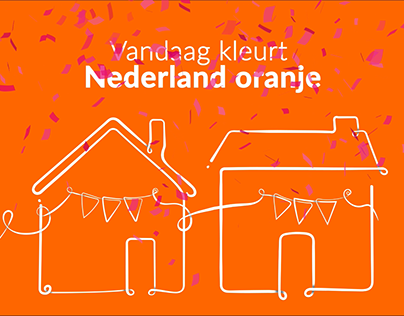 Essent - Koningsdag Inhakers