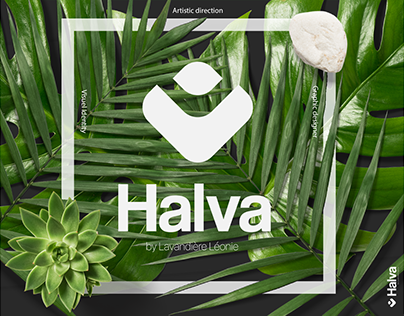 Halva organic Project